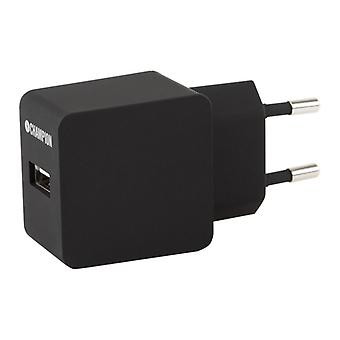 Champion USB Charger 230V 2 (4) (A) 25-pack