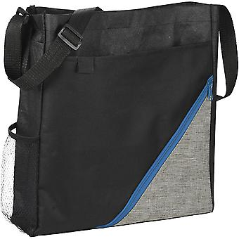 Opsommingsteken Corner Pocket Conventie Tote