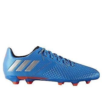Adidas Messi 163 FG J S79622 voetbal kids jaarrond schoenen