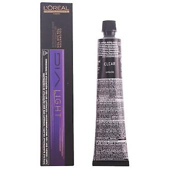 L'Oreal Professionnel Dialight Clear Hair Coloring  (Hair care , Dyes)
