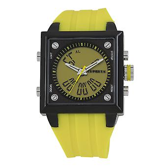 CEPHEUS gents watch analogue-digital CP900-690B