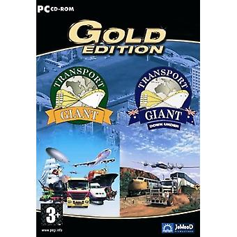 Transport Giant Gold (PC)