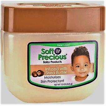 Soft & Precious Nursery Jelly with Shea Butter 368g