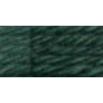 DMC Tapestry & Embroidery Wool 8.8yd-Evergreen