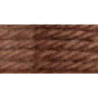 DMC Tapestry & Embroidery Wool 8.8yd-Cocoa