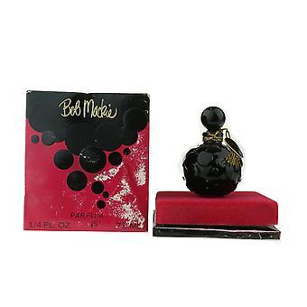 Bob Mackie 'Bob Mackie' Parfum .25oz/7.5ml New In Box (Cosmetic Damage)