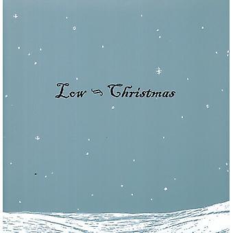 Low - Christmas [Vinyl] USA import