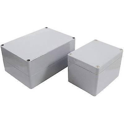 Axxatronic 7300-340 Fitting bracket 171 x 121 x 80 Acrylonitrile butadiene styrene Light grey 1 pc(s)