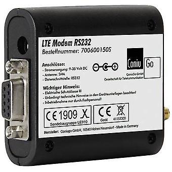ConiuGo 700600150S LTE モデム 9 Vdc、12 Vdc、24 Vdc、35 Vdc