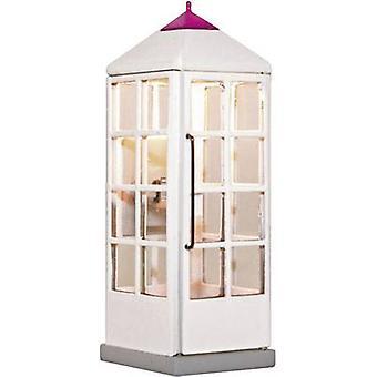 Viessmann 1372 H0 Telephone box