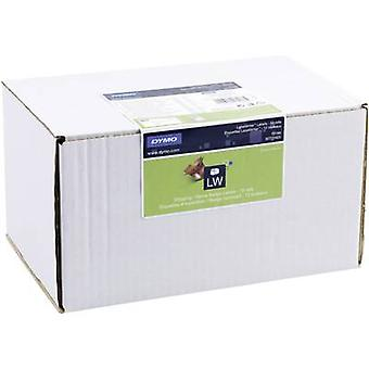 DYMO Label roll 101 x 54 mm Paper White 2640 pc(s)