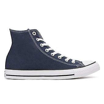 Samtala Mens Womens Navy All Star Hi utbildare