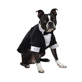 East Side Collection Yappily Ever After Groom Tux