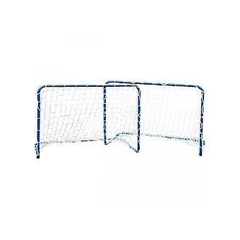 Soccer goal Twins 78x56x56cm set/2