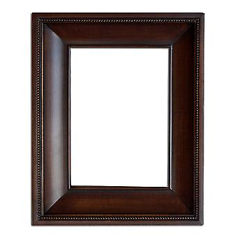 12, 5 x 17, 5 cm or 5 x 7 inch photo frame in oak