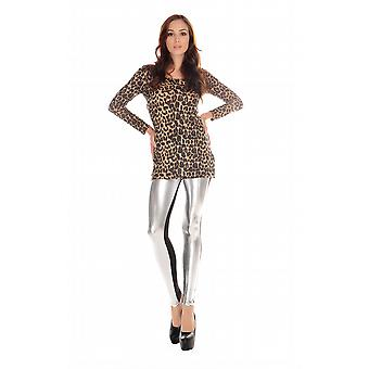 Waooh - Fashion - Leggins zweifarbig