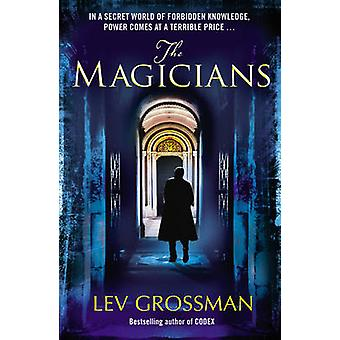 The Magicians - Book 1 by Lev Grossman - 9780099534440 Book