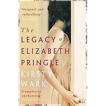 Arven etter Elizabeth Pringle av Kirsty Wark - 9781444777628 bok