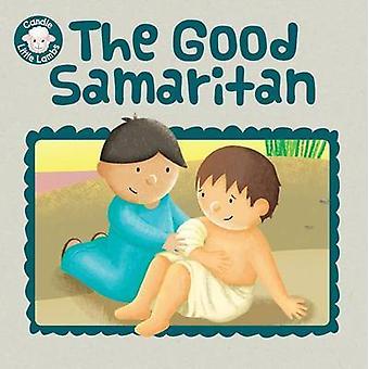 The Good Samaritan by Karen Williamson - Sarah Conner - 9781781283233