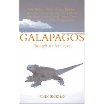 Galapagos by John Hickman - 9781906011109 Book