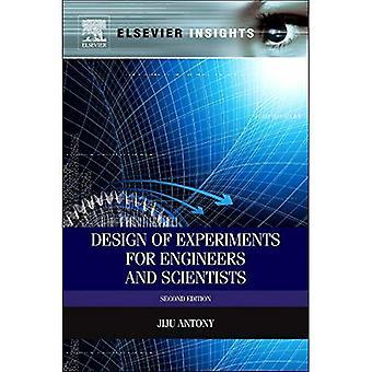 Design of Experiments für Ingenieure und Naturwissenschaftler (Elsevier Insights)