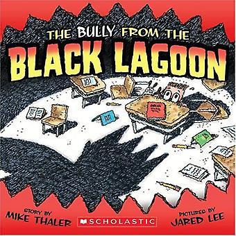De pester from the Black Lagoon