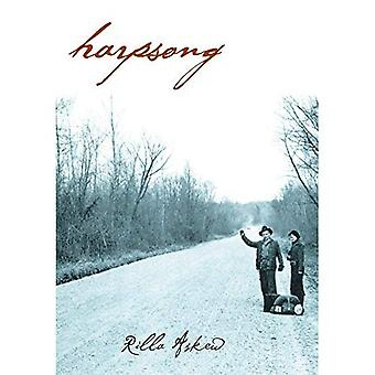 Harpsong (Oklahoma Stories & Storytellers)