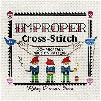Uriktig Cross-Stitch