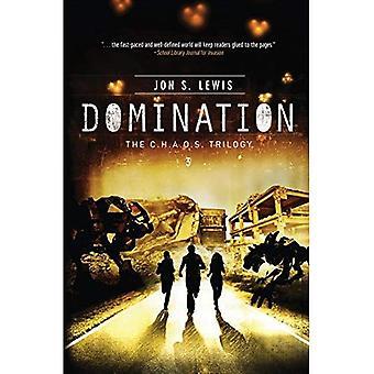 DOMINANS PB (en C.H.A.O.S. roman)