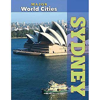 Sydney (stora världsstäder)