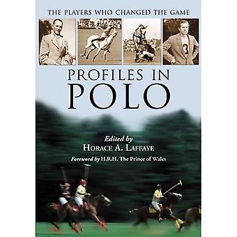 Profiler i Polo: spelare som förändrat spelet