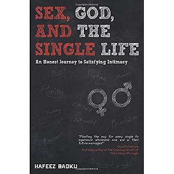 Sex, God, and the Single Life