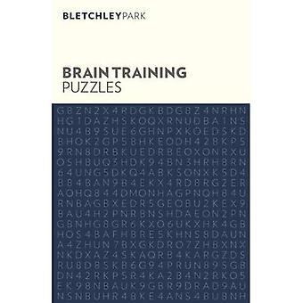 Bletchley Park Puzzles Braintraining
