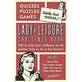 Lady vapaa: hirveän hyvä palapelit, tietokilpailuja ja pelejä