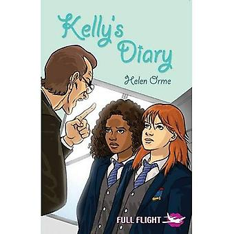 Kellys dagbok (Full Flight 4)