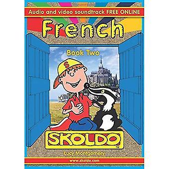 French: Children's Book Two: (Skoldo) - Primary French for Children 3