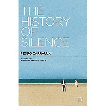 Die Geschichte des Schweigens