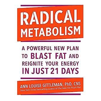 Radikala Metabolism