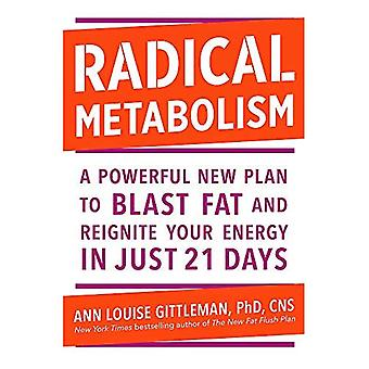 Métabolisme des radicaux