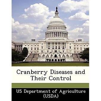 Cranberry ziekten en hun controle door het Amerikaanse ministerie van landbouw USDA