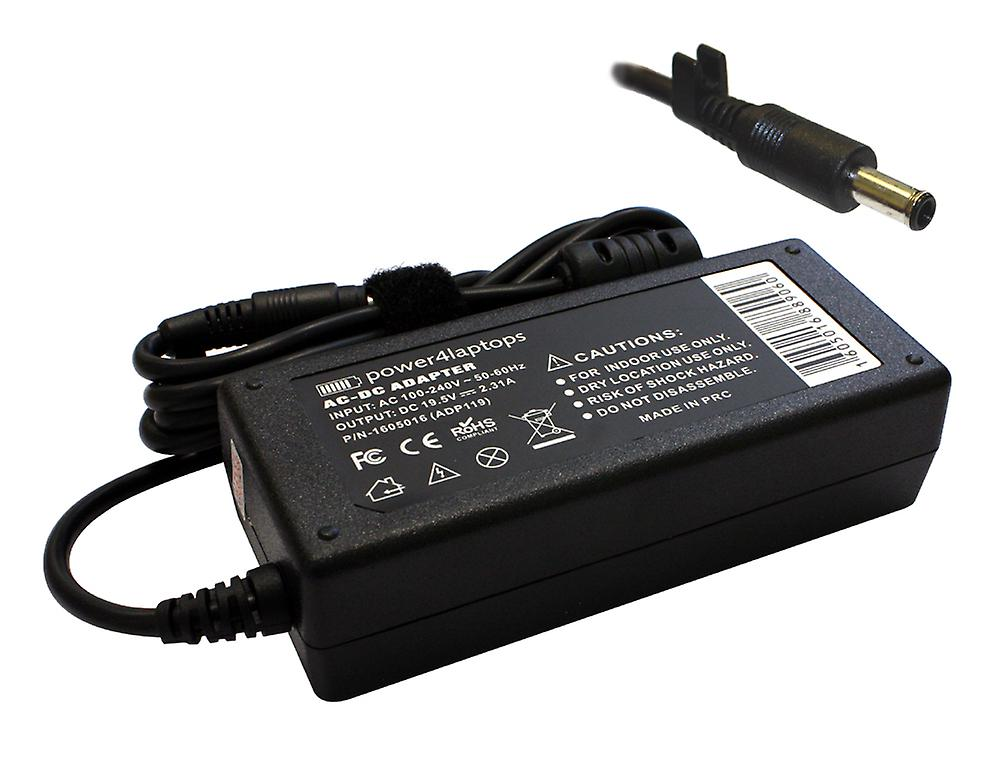 Dell Inspiron 5558 portable Compatible AC adaptateur chargeur