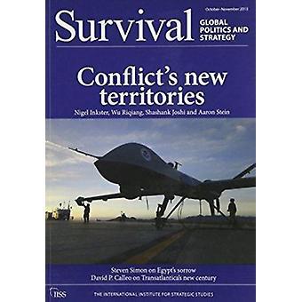 Survival 55.5 - 9780415857772 Book