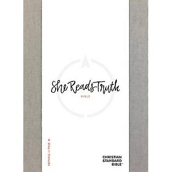 She Reads Truth Bible-CSB by Csb Bibles by Holman - 9781433648199 Book