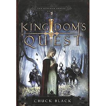 Kingdom's Quest - Age 10-14 by Chuck Black - 9781590527498 Book