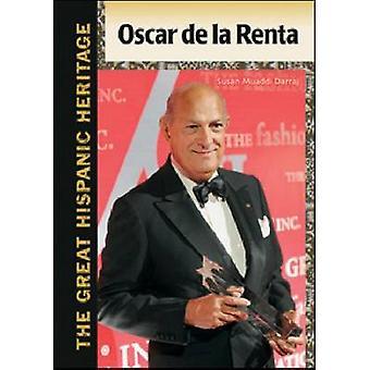 Oscar de La Renta af Susan Muaddi Darraj-9781604137330 Book