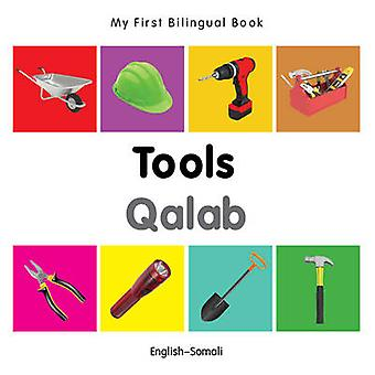 My First Bilingual Book - Tools by Milet - 9781840599176 Book