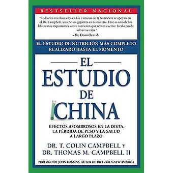 Estudio De China - El Estudio De Nutricion Mas Completo Realizado Hast