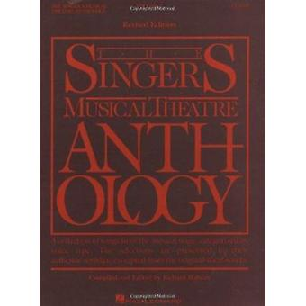 The Singer's Musical Theatre Anthology - Volume 1 - Tenor Book Only by