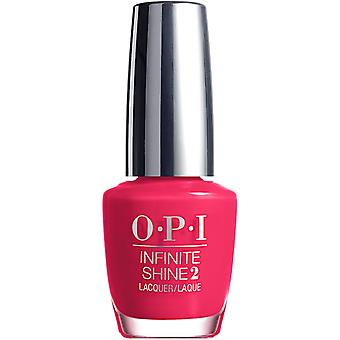 OPI Infinite Shine  She Went On And On And On - Infinite Shine 10 Day Wear 15ml