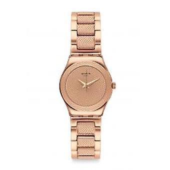 Swatch Full Rose Damenuhr (YSG163G)
